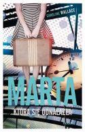 Okładka książki - Marta, która się odnalazła