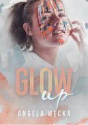 Okładka książki - Glow up