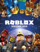 Okładka - Roblox. Rocznik 2019
