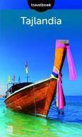 Okładka ksiązki - Tajlandia Travelbook