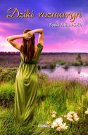 Okładka książki - Dziki rozmaryn