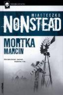 Okładka książki - Miasteczko Nonstead