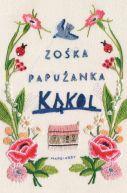 Okładka ksiązki - Kąkol