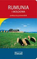 Okładka książki - Rumunia i Mołdowa. Praktyczny przewodnik