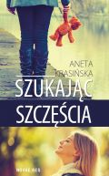 Okładka książki - Szukając szczęścia