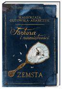 Okładka książki - Fortuna i namiętności. Zemsta