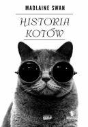 Okładka ksiązki - Historia kotów