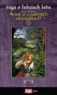 Okładka książki - Anioł o czarnych skrzydłach