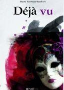 Okładka ksiązki - Deja vu