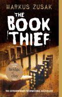 Okładka książki - The Book Thief