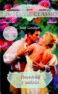 Okładka książki - Powtórka z miłości