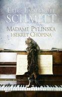 Okładka książki - Madame Pylinska i sekret Chopina