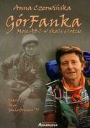 Okładka książki - GórFanka Moje abc w skale i lodzie