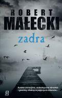 Okładka - Zadra