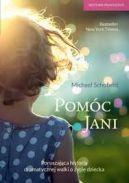 Okładka książki - Pomóc Jani
