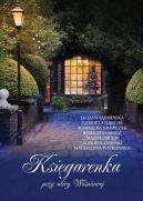 Okładka książki - Księgarenka przy ulicy Wiśniowej