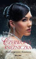 Okładka książki - Czerwona księżniczka