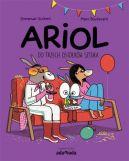 Okładka - Ariol. Do trzech osiołków sztuka