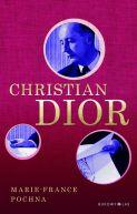 Okładka książki - Christian Dior