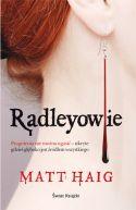 Okładka ksiązki - Radleyowie
