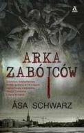 Okładka książki - Arka zabójców