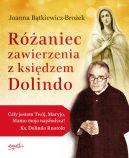 Okładka ksiązki - Różaniec zawierzenia z księdzem Dolindo