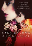 Okładka ksiązki - Sala balowa