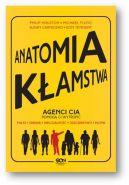 Okładka książki - Anatomia kłamstwa