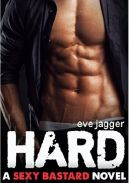 Okładka książki - Hard