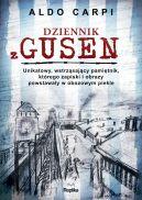 Okładka - Dziennik z Gusen