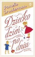 Okładka ksiązki - Dziecko dzień po dniu