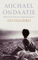 Okładka ksiązki - Divisadero