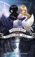Okładka książki - Akademia Dobra i Zła