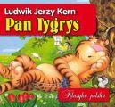 Okładka ksiązki - Pan Tygrys