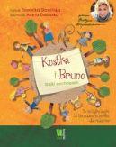 Okładka książki - Kostka i Bruno. Bajki wychowajki