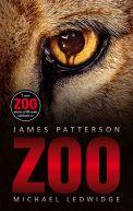 Okładka książki - Zoo