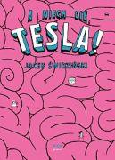 Okładka ksiązki - A niech Cię, Tesla!