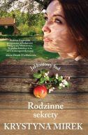 Okładka ksiązki - Jabłoniowy Sad (Tom 2). Rodzinne sekrety