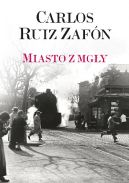Okładka ksiązki - Miasto z mgły