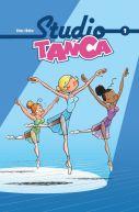 Okładka książki - Studio Tańca, tom 1
