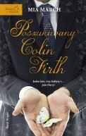 Okładka książki - Poszukiwany Colin Firth