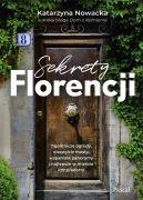 Okładka - Sekrety Florencji