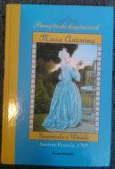 Okładka ksiązki - Maria Antonina. Księżniczka z Wersalu