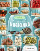 Okładka książki - Niesamowite nasionka