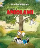 Okładka książki - Zeszyt z aniołami