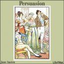 Okładka ksiązki - Persuasion