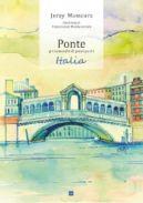 Okładka książki - Ponte. Przewodnik poetycki. Italia