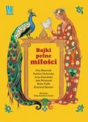 Okładka książki - Bajki pełne miłości