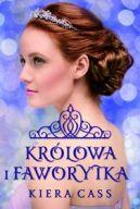 Okładka ksiązki - Rywalki. Królowa i faworytka