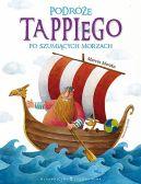 Okładka ksiązki - Podróże Tappiego po Szumiących Morzach